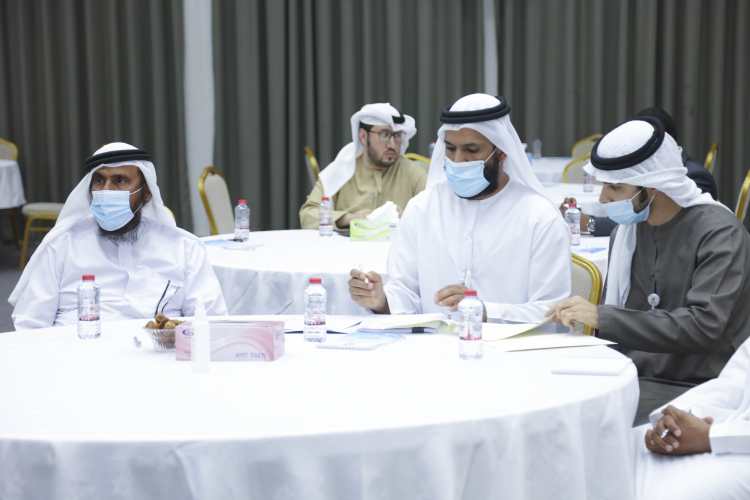 Dar Al Ber discusses its strategic initiatives in an interactive session